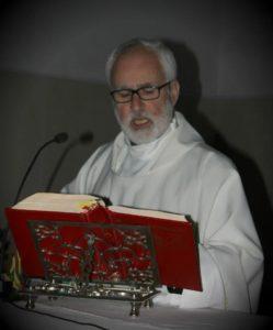 Padre Rui Manuel dos Reis Marto